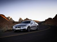 BMW 4-Series Coupe Concept F32, 7 of 40
