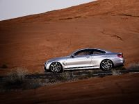 BMW 4-Series Coupe Concept F32, 9 of 40