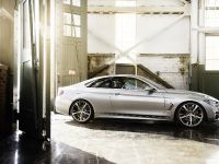 BMW 4-Series Coupe Concept F32, 11 of 40