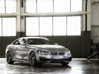 BMW 4-Series Coupe Concept F32, 13 of 40