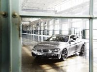 BMW 4-Series Coupe Concept F32, 16 of 40