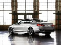 BMW 4-Series Coupe Concept F32, 17 of 40