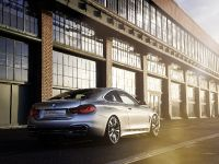 BMW 4-Series Coupe Concept F32, 19 of 40