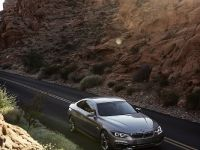 BMW 4-Series Coupe Concept F32, 23 of 40
