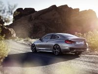 BMW 4-Series Coupe Concept F32, 27 of 40