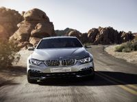 BMW 4-Series Coupe Concept F32, 29 of 40