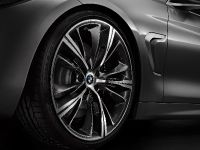 BMW 4-Series Coupe Concept F32, 30 of 40
