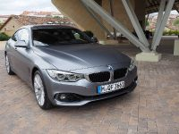 BMW 4-Series Gran Coupe Individual Frozen Cashmere Silver, 1 of 10