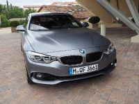 BMW 4-Series Gran Coupe Individual Frozen Cashmere Silver, 2 of 10
