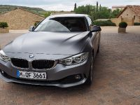 BMW 4-Series Gran Coupe Individual Frozen Cashmere Silver, 3 of 10