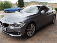 BMW 4-Series Gran Coupe Individual Frozen Cashmere Silver, 4 of 10
