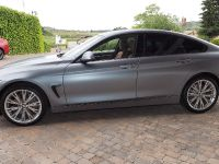 BMW 4-Series Gran Coupe Individual Frozen Cashmere Silver, 6 of 10
