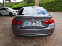 BMW 4-Series Gran Coupe Individual Frozen Cashmere Silver, 8 of 10