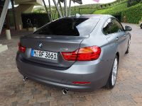 BMW 4-Series Gran Coupe Individual Frozen Cashmere Silver, 9 of 10