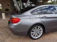 BMW 4-Series Gran Coupe Individual Frozen Cashmere Silver, 10 of 10