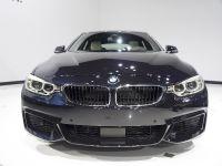 BMW 435i Gran Coupe New York 2014