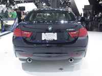 BMW 435i Gran Coupe New York 2014