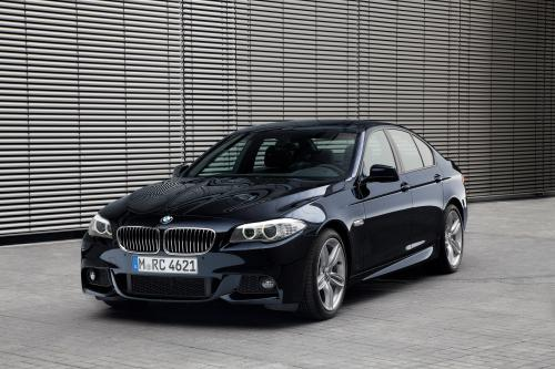thumbs BMW 5 Series F10 Sports Package, 1 of 5