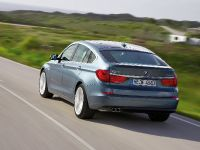 BMW 5 Series Gran Turismo, 32 of 32