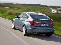 BMW 5 Series Gran Turismo, 32 of 32