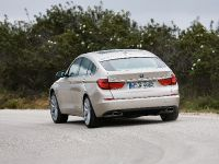 BMW 5 Series Gran Turismo, 29 of 32
