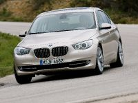 BMW 5 Series Gran Turismo, 28 of 32