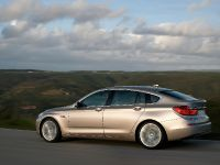 BMW 5 Series Gran Turismo, 27 of 32