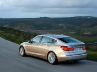 BMW 5 Series Gran Turismo, 26 of 32