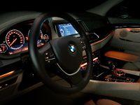 BMW 5 Series Gran Turismo, 25 of 32