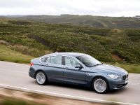 BMW 5 Series Gran Turismo, 24 of 32