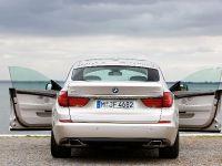 BMW 5 Series Gran Turismo, 20 of 32