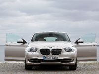 BMW 5 Series Gran Turismo, 19 of 32