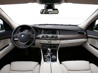 BMW 5 Series Gran Turismo, 18 of 32