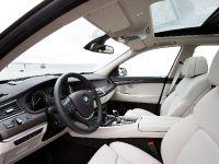 BMW 5 Series Gran Turismo, 17 of 32