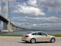 BMW 5 Series Gran Turismo, 16 of 32