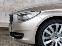 BMW 5 Series Gran Turismo, 14 of 32