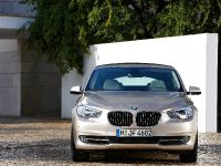 BMW 5 Series Gran Turismo, 13 of 32
