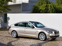 BMW 5 Series Gran Turismo, 12 of 32