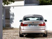 BMW 5 Series Gran Turismo, 11 of 32