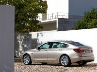 BMW 5 Series Gran Turismo, 10 of 32