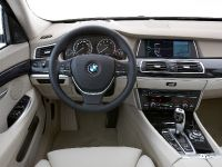 BMW 5 Series Gran Turismo, 8 of 32
