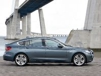 BMW 5 Series Gran Turismo, 6 of 32