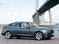 BMW 5 Series Gran Turismo, 5 of 32