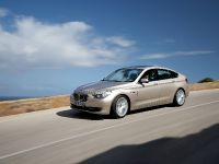 BMW 5 Series Gran Turismo, 3 of 32