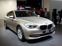 thumbnail image of BMW 5-Series Shanghai 2013