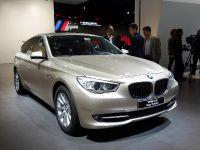thumbnail image of BMW 5-Series Shanghai 2013