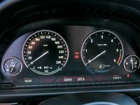 BMW 520d EfficientDynamics Saloon, 6 of 9