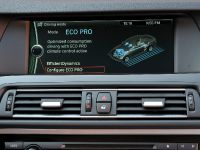 BMW 520d EfficientDynamics Saloon, 7 of 9