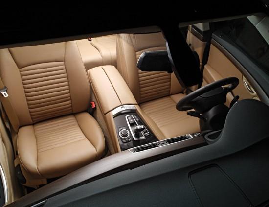 BMW 5er Gran Turismo Trussardi