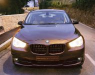 BMW 5er Gran Turismo Trussardi, 1 of 18